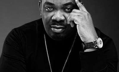 "Don Jazzy shares the ""weird"" experience he had after revealing no one can force him to get married"