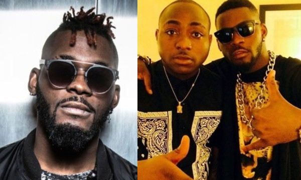 DJ Arafat dies in accident, Davido pens down tribute