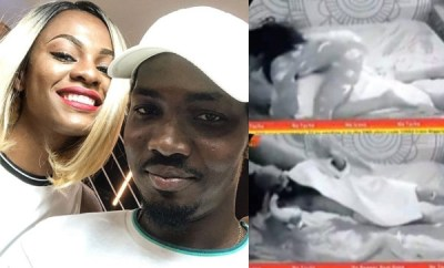 BBNaija: I am not complaining and his wife is not complaining- Jackye