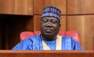 Senate vows to pass 2020 budget before Christmas