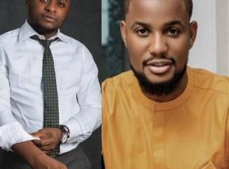 Ubi Franklins calls out Alex Ekubo on IG
