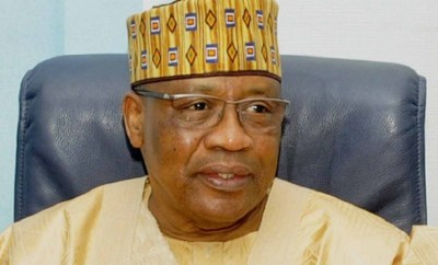 "?My prayer is that Nigeria should remain as one indivisible nation"" - Ibrahim Babangida says as he clocks 78"