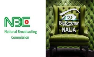 FG lodges complaint over live sex on BBNaija with NBC