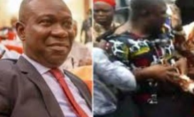 Ekweremadu Attack: PDP were the main cheerleaders of IPOB and they?owe this country an apology? - APC