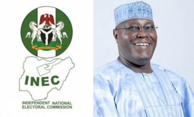 Atiku?s petition is a mere waste of time - INEC