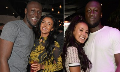 Stormzy and Maya Jama split after 4 years together