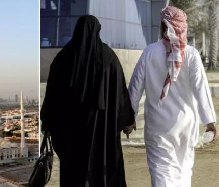 UAE woman files for?divorce from her husband because he has showed her