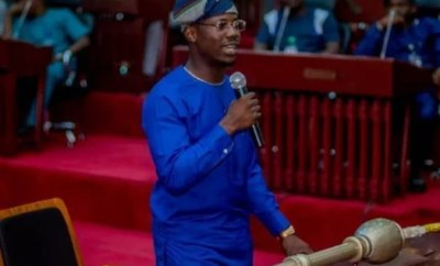 27-year old Seun Fakorede releases emotional statement about becoming a?Commissioner in Oyo State,?speaks on protest against him