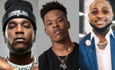Full List:?Nasty C, Davido, Burna Boy, lead?Nominees for the 6th AFRIMA Awards
