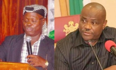 MURIC attacks Governor Nyesom Wike for allegedly demolishing Port Harcourt mosque