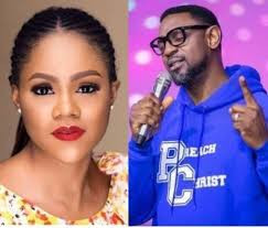 Breaking:  Biodun Fatoyinbo surrenders to police for questioning over rape allegations by Busola Dakolo