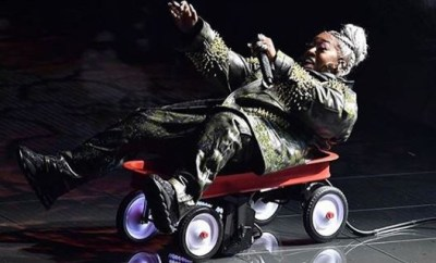 Photos: How?Missy Elliott stole the show with her iconic performance at the 2019 #VMAs