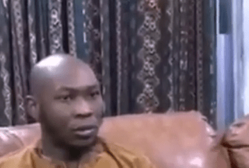 Next time Nigerians want to disgrace a Nigerian politician outside the country, they should please invite me- Seun Kuti (video)