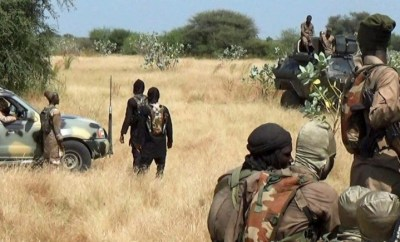 ISWAP members kill 11 telecom workers laying optic cables in Borno