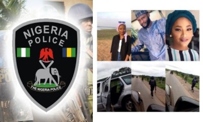 Police lied, we paid ransom for release of three ABU students - Family member