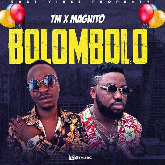 TM x Magnito - Bolombolo