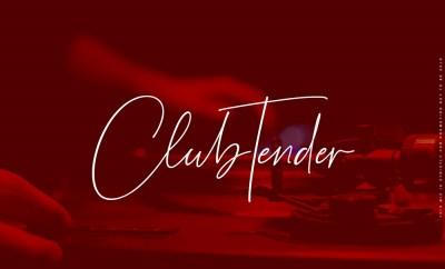 MIXTAPE: DJ Ken Gifted - ClubTender (Mix)
