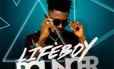 Lifeboy - Bouncer