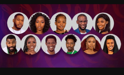 Sex Addict, Vibrator, Orgy, Threesome and more -  BBNaija Housemates reveal their dirty sex secrets??(18+)