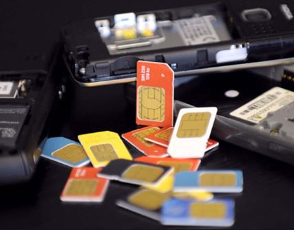 FG orders NCC to block over Nine million unregistered SIM cards in Nigeria