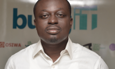 My resignation has nothing to with the bashing I received online- Seun Onigbinde