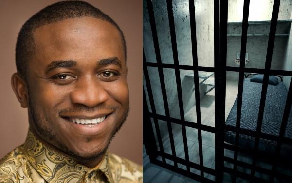 Obinwanne Okeke remanded in prison custody till February 2020