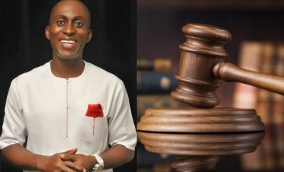 Imo House of Reps member, Obinna Onwubuariri sacked by Tribunal