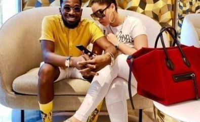 Breaking: 15-months after, Dbanj welcomes another son with his wife,?Didi Kilgrow