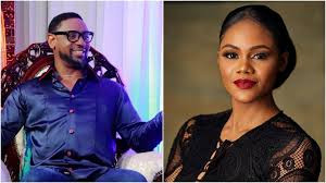 Pastor Fatoyinbo never raped Busola Dakolo neither did he have any relationship with her