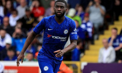 Chelsea defender Fikayo Tomori to decide whether to represent England, Nigeria or Canada