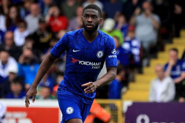 Chelsea defender Fikayo Tomori to decide whether to represent England, Nigeria or Canada