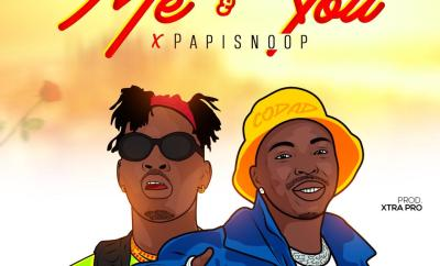 Leopard x Papisnoop - Me & You