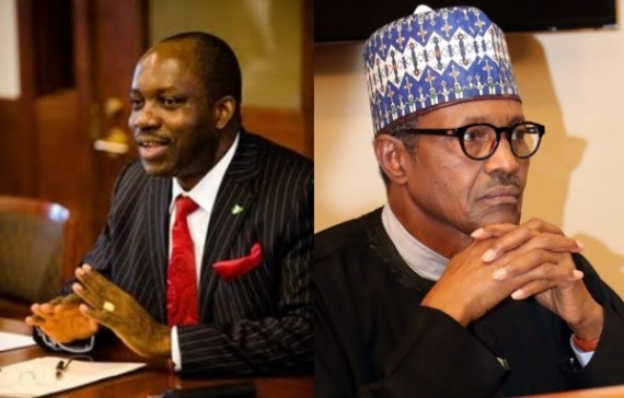 I was asked to reject Buhari?s appointment - Charles Soludo