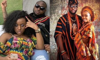 Davido shares what it feels like having a wife. And Teddy A agrees