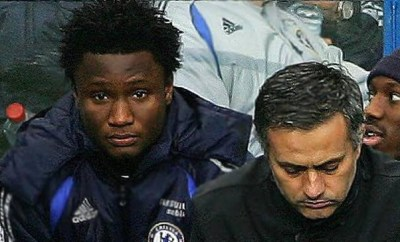 Mikel Obi for the first time, talks about his relationship with Jose Mourinho and why he didn