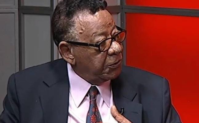 Without a new constitution, Nigeria will be burning in the next 5 years - Robert Clarke (SAN)