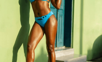 Rapper Eva Alordiah shows off her banging bod in sexy bikini photo