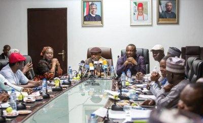 Minimum wage: FG, Labour reach agreement on percentage increase for workers