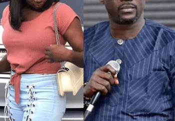 """Daddy loves you"" Pasuma says as he celebrates his daughter on her birthday"