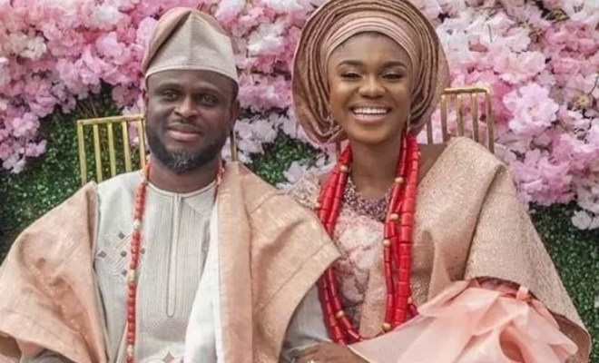I don?t like it when people say I married a Nigerian, I waited for 33 years but no Ghanaian man proposed to me - Singer, Becca