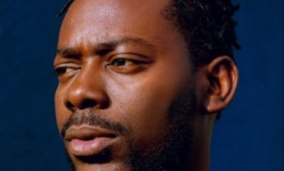 Adekunle Gold reacts to being likened to a prophylactic