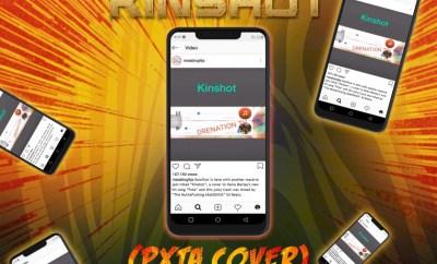 Koloflow – Kinshot (Pvta Cover)