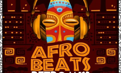 MIXTAPE: DJ Kentalky – Afrobeat Retro Mix (Throwback)