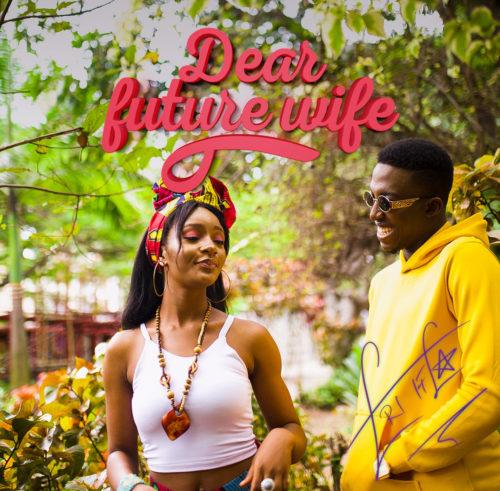 Eri Ife - Dear Future Wife