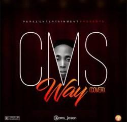 CMS Jason - Way (Cover)