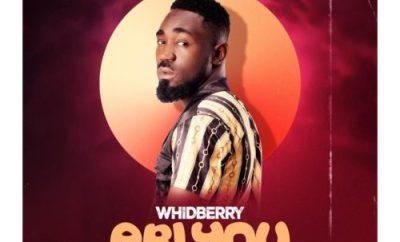 Whidberry - Ebi You