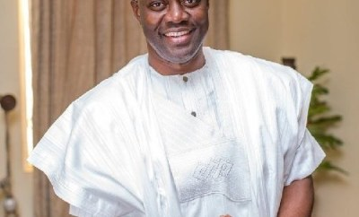 I sold bread for 13 years of my life - Governor Makinde