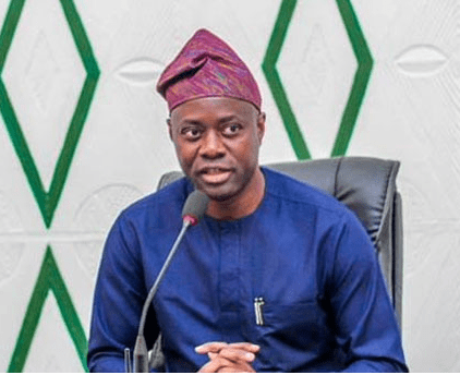 Court of appeal rules on Seyi Makinde