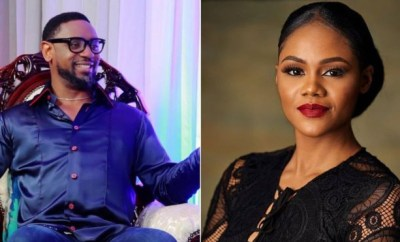 Pastor Biodun Fatoyinbo prays for his accusers as he wins rape case against Busola Dakolo (read his statement)