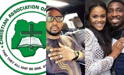CAN reacts to Fatoyinbo?s court victory, says image of the Nigerian church has been dented by the rape allegation